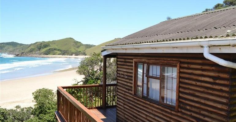 Wild Coast Beach Cottage